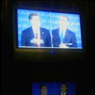 Round 3 - Presidential Debates Image