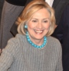 Hillary Rodham Clinton is the Democratic nominee for President of the USA